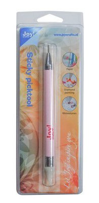 Joy! Crafts Sticky Picktool - wax punt 6200/0007