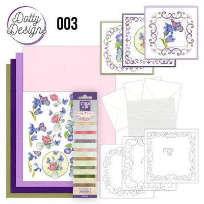 Dotty Designs Special 4