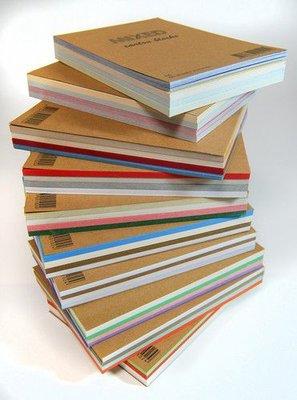 Joy! Crafts Mix karton blok A6 - mix 60 vel 2001/0012 (09-20)