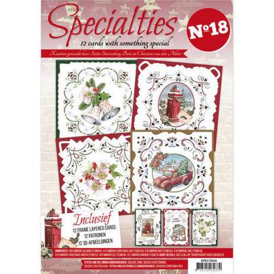 Specialties 18