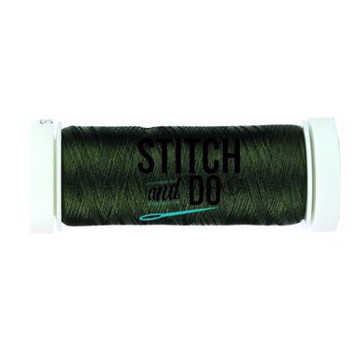 SDCD55 Stitch & Do 200 m - Linnen - Pine Green