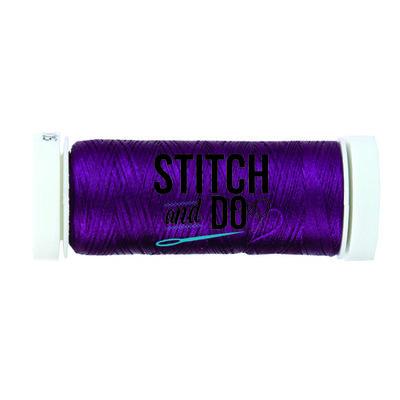 SDCD56 Stitch & Do 200 m - Linnen - Azalea Pink