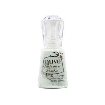 Nuvo Shimmer powder - Jade Fountain 1222N (11-20)