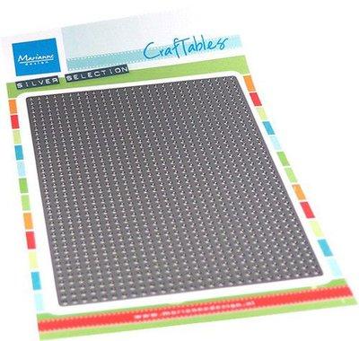 Marianne Design Craftable Cross stitch XXL CR1530 110x200mm (01-21)