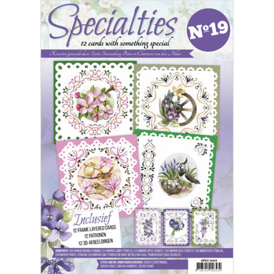 Specialties 19