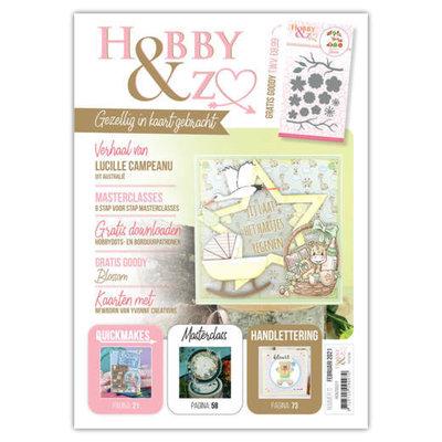 HENZO11 Hobby&Zo 11