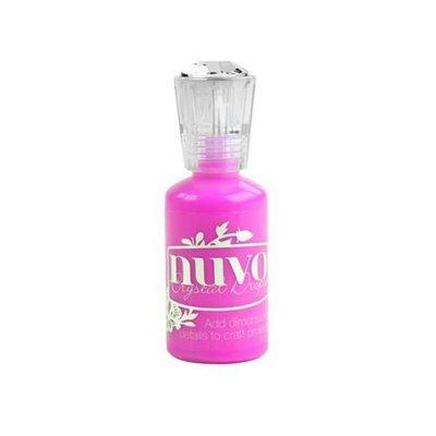 Nuvo Crystal drop - party pink 690N