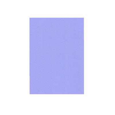 BULK 61 Linnenkarton A5 (21x14,8cm) Card Deco Lavender per 125 vel