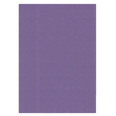 BULK 62 Linnenkarton A4 (29,7x21cm) Card Deco Grape per 125 vel