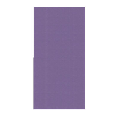 BULK 62 Linnenkarton 4K (13,5x27cm) Card Deco Grape per 125 vel