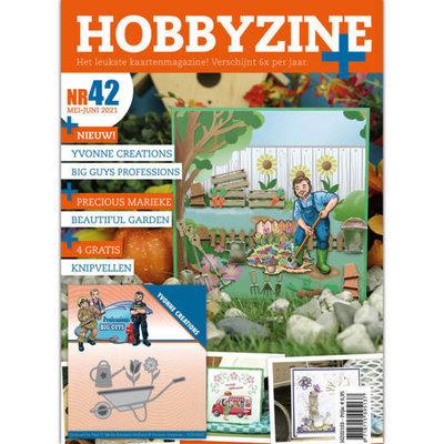 HZ02103 Hobbyzine Plus 42