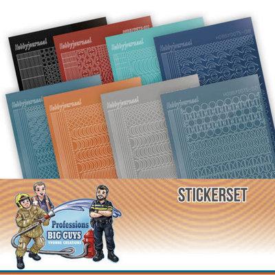 CHSTS014 Creative Hobbydots Stickerset 14