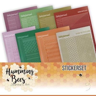 CHSTS015 Creative Hobbydots Stickerset 15