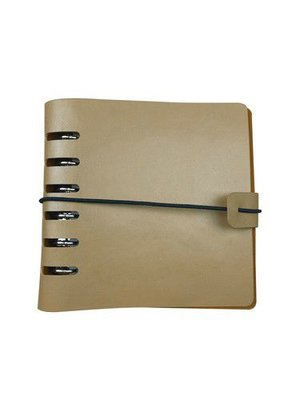 Nellies Choice Bullet Journal 15x15cm NBJ001 15x15cm (06-21)