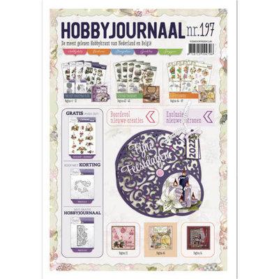 HJ197 Hobbyjournaal 197