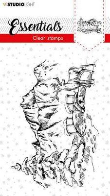 Studio Light Clear Stamp Christmas Essentials nr.91 SL-ES-STAMP91 A7 (08-21)