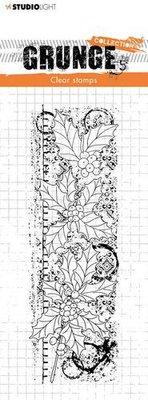 Studio Light Clear Stamp Grunge Collection nr.99 SL-GR-STAMP99 52x148mm (10-21)