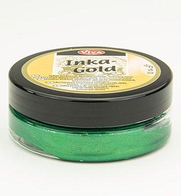 1204.921.36 ViVa - Inka-Gold - Smaragd - 62.5 gram