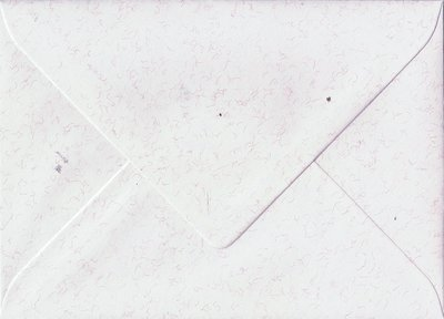 Enveloppen 116x178mm) 40 stuks wit 90gr.