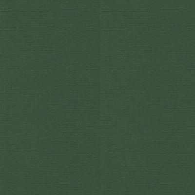 23 Card Deco Linnen 135x270mm 15 vel Kerstgroen 240grm