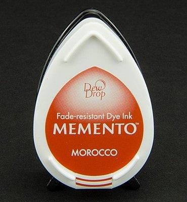 MD-201 - Memento klein - InkPad-Morocco