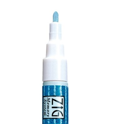 MSB-20M - ZIG - 2 Way Glue - Fine