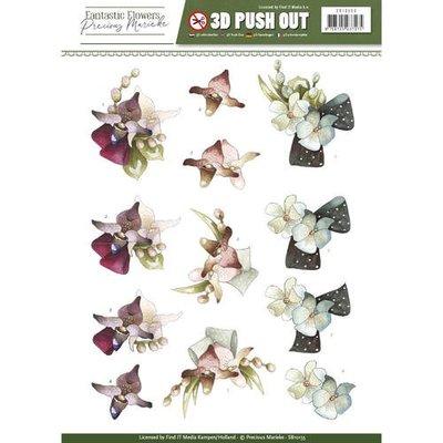 SB10155 - Pushout - Precious Marieke - Fantastic Flowers