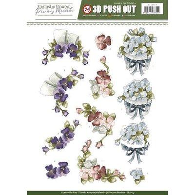 SB10157 - Pushout - Precious Marieke - Fantastic Flowers