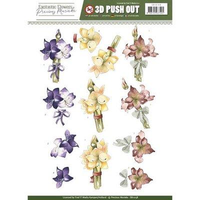 SB10158 - Pushout - Precious Marieke - Fantastic Flowers