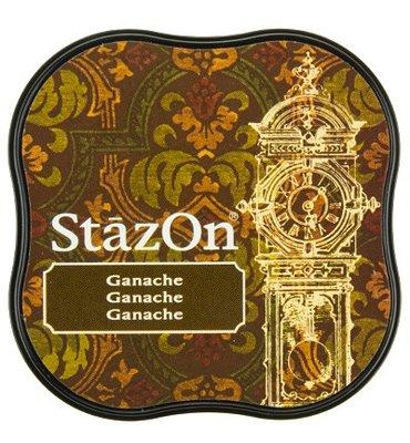 SZ-MID-44 StaZon midi Ganache