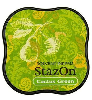 SZ-MID-52 StaZon midi Cactus Green