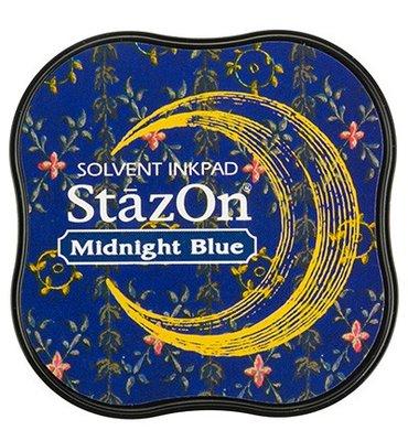 SZ-MID-62 StaZon midi Midnigt Blue