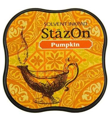 SZ-MID-92 StaZon midi Pumpkin