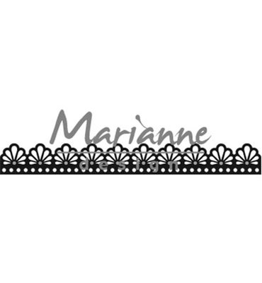 CR1415 Marianne Design – Craftables – Twine Border