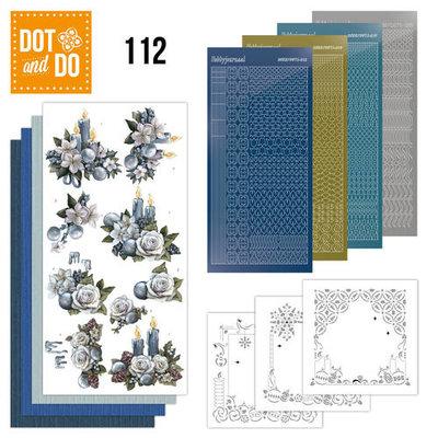 Dot and Do 112 -The feeling of christmas