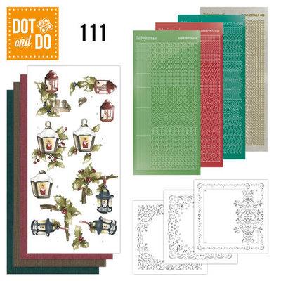 Dot and Do 111 - The nature of christmas
