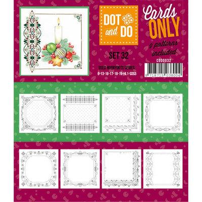 Dot & Do - Cards Only - Set 32