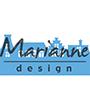 LR0494 – Marianne Design – Creatables – Horizon Amsterdam