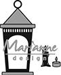 CR1424 – Marianne Design – Caftables – Lantern