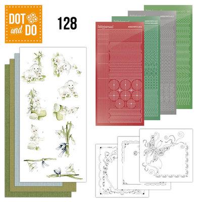 Dot and Do 128 - Voorjaar