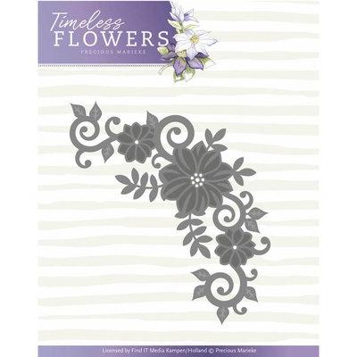 PM10133 - Dies - Precious Marieke - Timeless Flowers - Fantasy Flower Corner