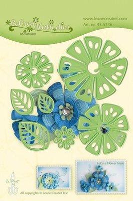 LeCrea - Leaâbilitie Multi die flower 014 Fant. flower mal 45.5336