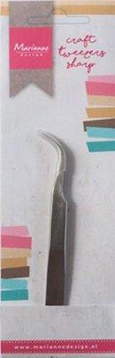 LR0015 Marianne Design – Tools Pincet (scherp)