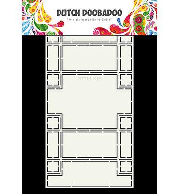 470.713.329 DDBD Dutch Card Double Display 295 x 150mm