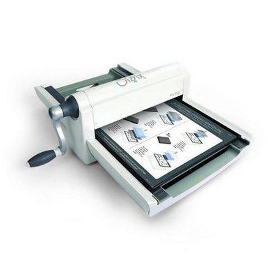 Sizzix Big Shot Pro Machine Only (A4) White & Grey 660550