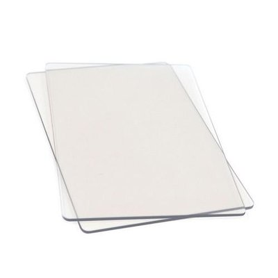 Sizzix  Accessory (A5 + Express)- Cutting pad standard pair 655093
