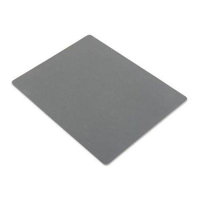 Sizzix  Texturz Accessory -  (A5 + Express) Rubber Mat tbv embossen zwart 655121
