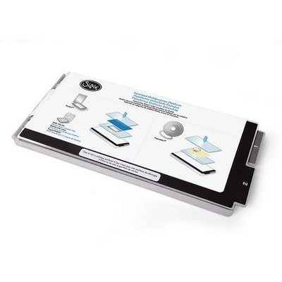 Sizzix  Accessory -  (A5 + Express) Multipurpose Platform extended 658992
