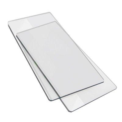 Sizzix BigShot Plus Accessory - Cutting pads standard 1 pair 660581