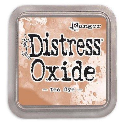 Ranger Distress Oxide - Tea Dye TDO56270 Tim Holtz